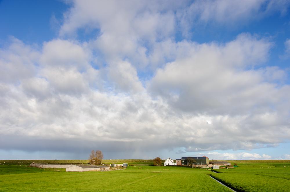 IJsselmeerdijk Etersheim